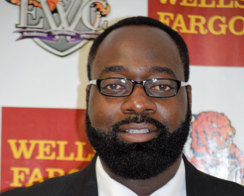 Edward Waters College names Stanley Cromartie permanent AD ...