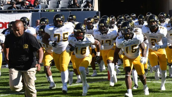 Grambling State releases 2018 football schedule | HBCU Sports