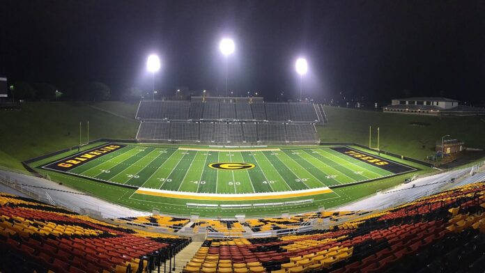 Grambing State football stadium