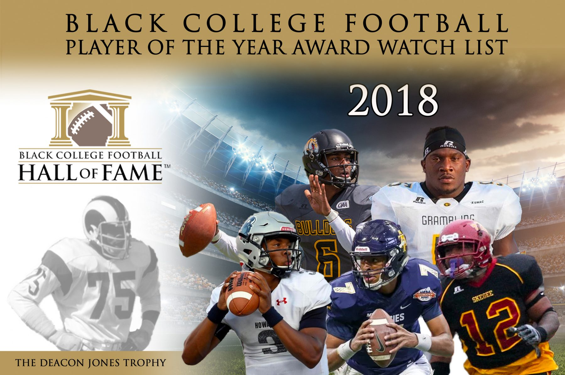 BCFHOF releases 2018 Watch List for Player of the Year