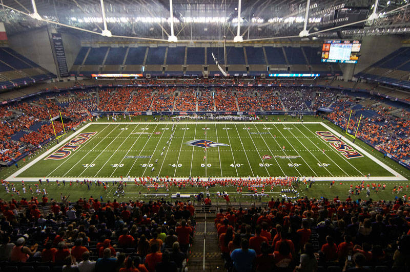 Utsa Schedules Grambling State And Texas Southern For Future Football Games Hbcu Sports
