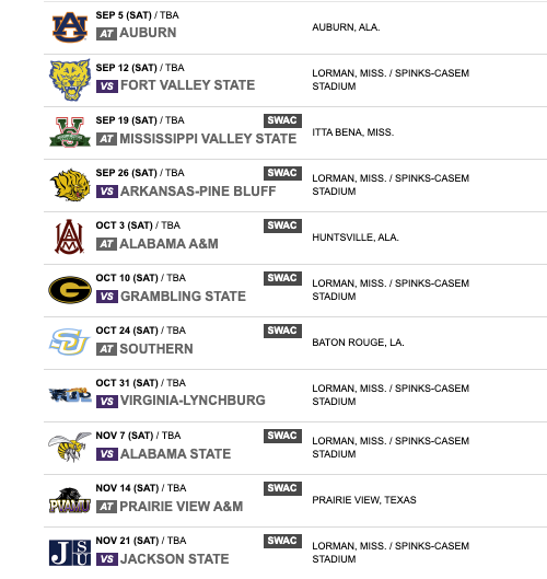 a&m football schedule 2020