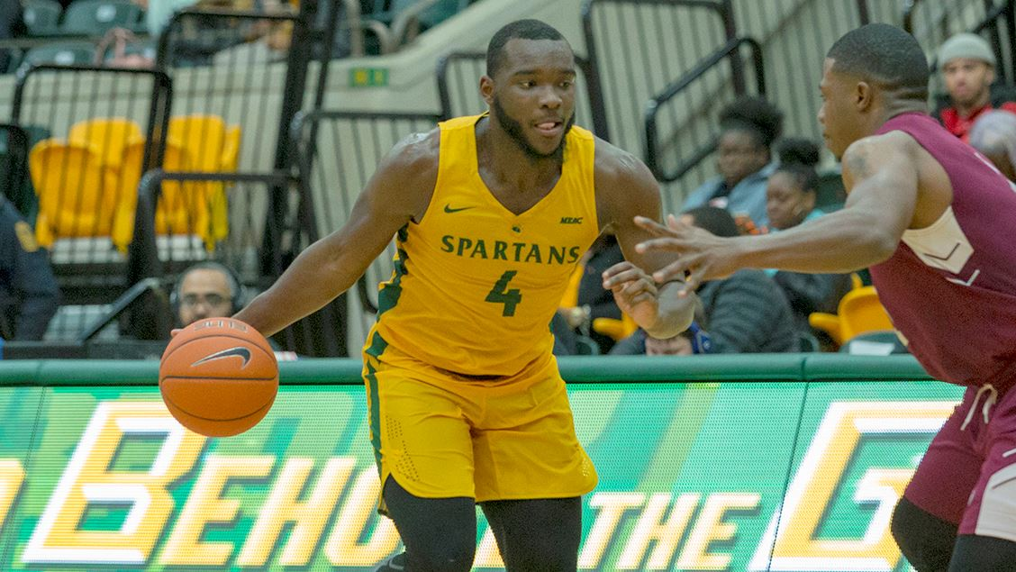 MEAC Men's Basketball Recap, Feb. 22