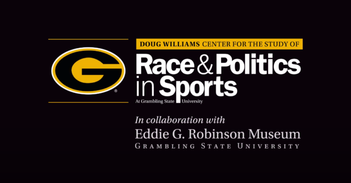 Doug Williams Center for the Study of Race & Politics in Sports