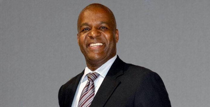 XULA Athletic Director Jason Horn