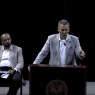Former national champion coach Urban Meyer visits Grambling State
