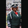 MVSU's Kerry Anne Simon is the SWAC's first female head band director