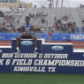 Albany State's Cervantes Jackson earns NCAA triple jump national championship