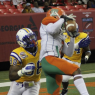 Southern seeks to make statement in renewed rivalry with FAMU