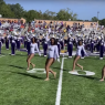 Here are the top 5 HBCU band halftime shows from Week 7